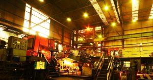 Klimatyzacja i chłodzenie wyparne w sektorze przemysłowym